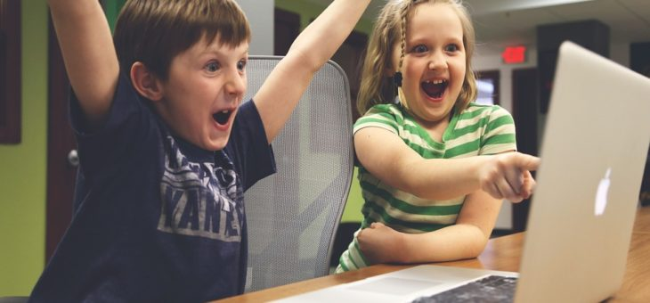 Jak zostać pomocą nauczyciela – szkolenie przez internet