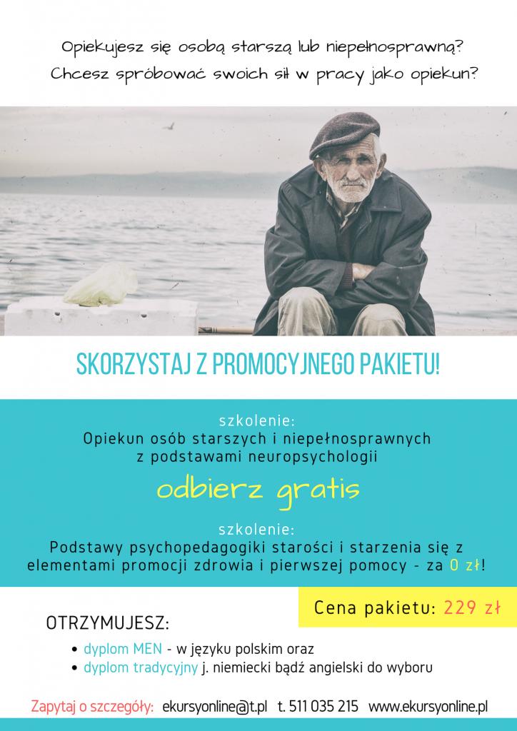 PAKIET OPIEKUN