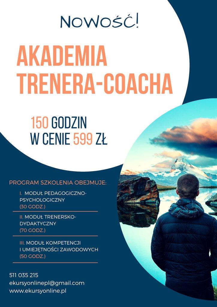 AKADEMIA TRENERA-COACHA