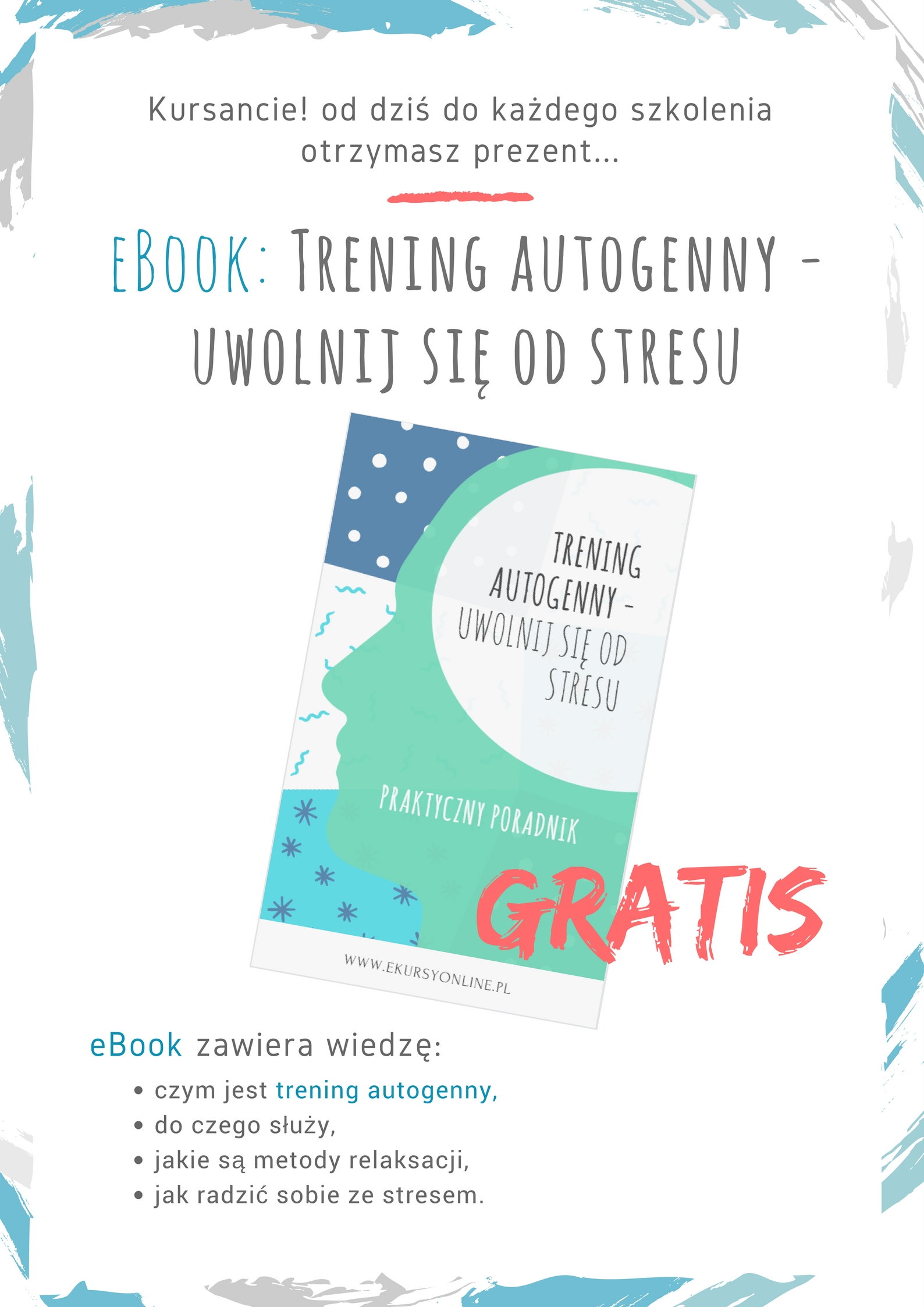 Promocja E-book w prezencie!